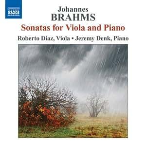 Sonatas for Viola & Piano