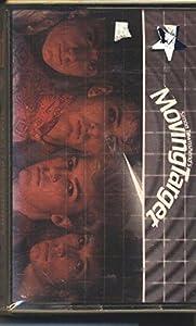 Simon Townshend's Moving Target [Musikkassette]