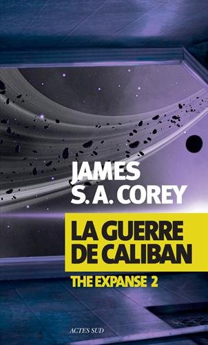The Expanse Tomes 1 & 2 - James S.A. Corey