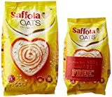 #5: Saffola Oats, 1kg with Free Oats, 400g