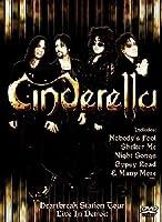 Cinderella - Heartbreak station tour - Live in Detroit