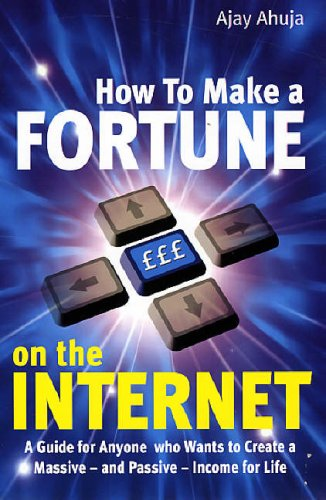 Logo for How to Make a Fortune on the Internet