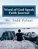 img - for Faith Journal (Word of God Speak) (Volume 3) book / textbook / text book