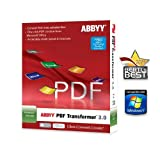 Abbyy PDF Transformer 3