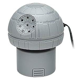 Star Wars Death Star USB Car Charger