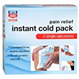 Rite Aid Instant Cold Pack