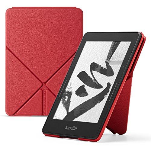 amazon-kindle-voyage-leather-origami-case-red