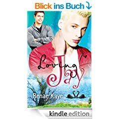 Loving Jay (English Edition)