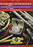 PW21CL - Standard of Excellence Enhanced Book 1 Bb Clarinet