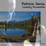 Country Favourites (Solo Guitar - Eas...