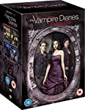 The Vampire Diaries - Season 1-5 [DVD] [2014]