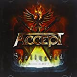 Stalingrad by Accept (2012) Audio CD