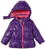 TOM TAILOR Kids Baby - Mädchen Jacke 35210520021/beautiful jacket, Gr. 68, Violett (5398 tillandsia purple)
