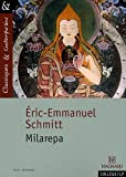 Milarepa (French Edition) (221075531X) by Schmitt, Eric-Emmanuel