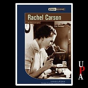 Rachel Carson | [E.A. Tremblay]