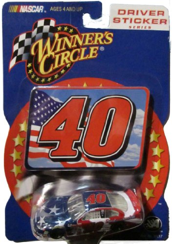 Winner's Circle Sterling Marlin #40 Stars and Stripes Dodge - 1