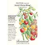 Sweet Pepper Sweet Cherry Blend