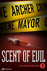 Scent of Evil (Joe Gunther Mysteries Book 3)