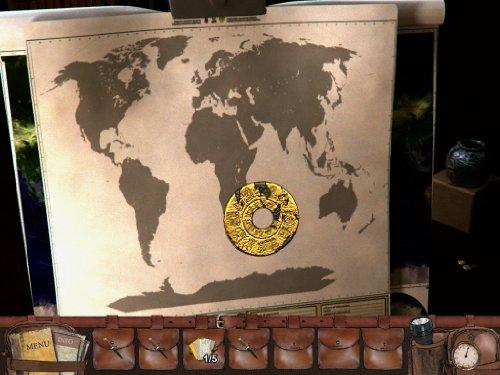 Hidden Continent: Column of Maya  screenshot