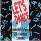 Various Dancefloor Filler 70s 80s (CD, 16 Tracks, Various) Yarbrough & Peoples Don't Stop The Music, Stephanie Mills Never Knew Love Like This Before, La Toya Jackson If You Feel The Funk, People's Choice You Ought To Be Dancin', Alton McClain & Destiny