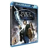 Percy Jackson : Le Voleur de Foudre [Blu-ray]par Logan Lerman