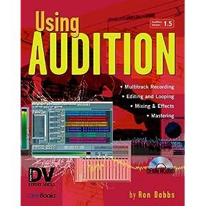 Using Audition (DV Expert Livre en Ligne - Telecharger Ebook
