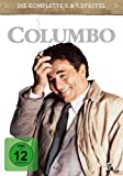 Columbo - Die komplette sechste und siebte Staffel [3 DVDs]