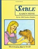 Sable (Redfeather Book)