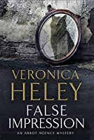 False Impression: A Bea Abbot British Murder Mystery