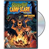 Scooby-Doo! Camp Scare (DTV) (Bilingual)