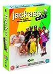 Jackass Complete Boxset [Import anglais]