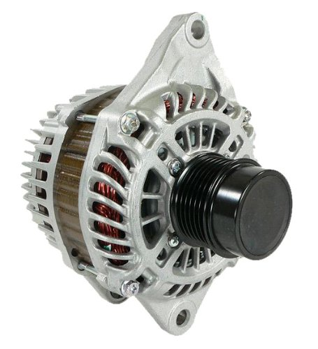 Discount Starter and Alternator 11231N Jeep Compass Replacement Alternator (2009 Dodge Caliber Alternator compare prices)