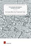 img - for EU Law After the Financial Crisis book / textbook / text book