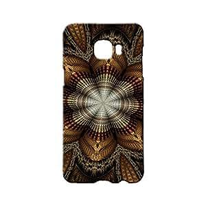 G-STAR Designer Printed Back case cover for Samsung Galaxy C5 - G2814