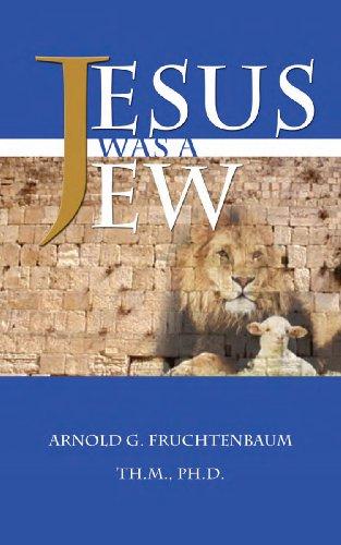 Jesus Was A Jew