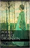 Image of Poems by Emily Dickinson