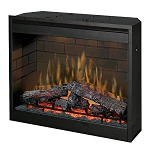 Dimplex 30 Purifire Plug In Electric Fireplace Df3015 Space Heaters