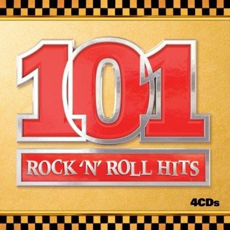 Various - 101 Rock N Roll Hits - Zortam Music