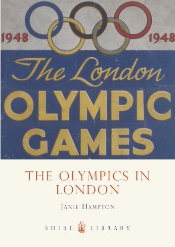The Olympics in London (Shire Library)