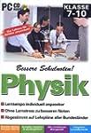 Physik Klasse 7-10