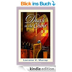 Death in the Choir (English Edition)
