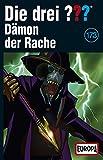 Music - 173/D�mon der Rache [Musikkassette]