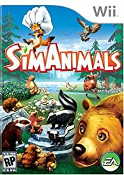 SimAnimals - Nintendo Wii