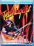 Ted Nugent -Ultralive Ballisticrock (Bluray) [Blu-ray] [2013]