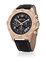 So&Co New York Reloj de cuarzo Man 44 mm