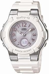 [カシオ]CASIO 腕時計 Baby-G ベビージー タフソーラー 電波時計 MULTIBAND 6 BGA-1100-7BJF レディース