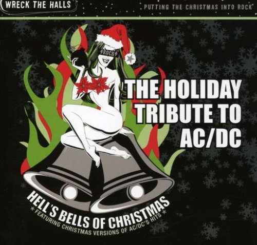 Holiday Trib Ac/Dc: Hell'S Bells Christmas