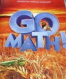 Go Math!: Focal Point Student Edition Grade 2 2011