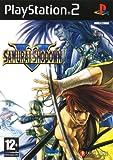 echange, troc Samurai Shodown 5