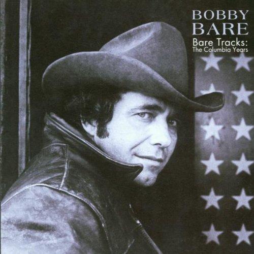 Bobby Bare - Bare Tracks (The Columbia Years) - Zortam Music